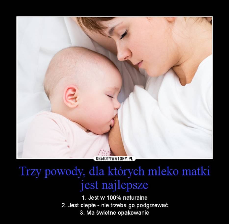 mleko matki